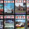 Años dorados de la revista Parabrisas Corsa