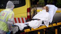 """Segunda ola de contagios golpea a Europa: """"Es grave"""""""