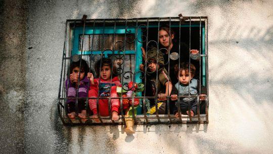 Fotogaleria Palestina