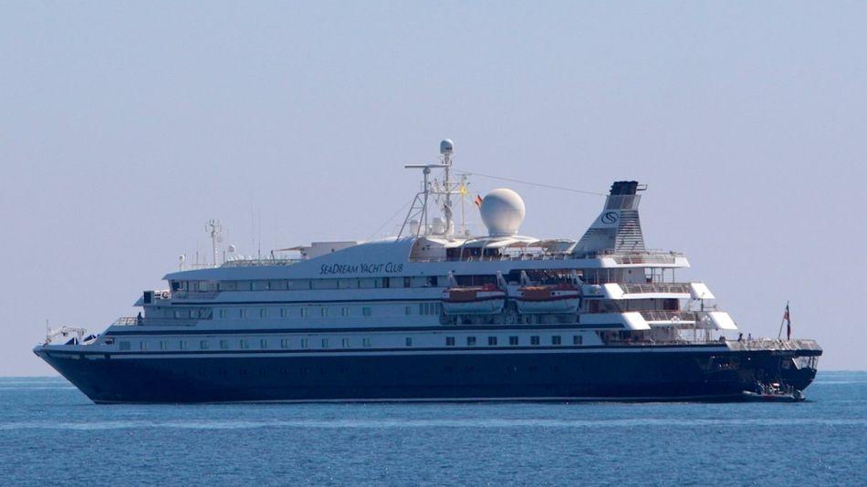 Crucero en Caribe con COVID-19