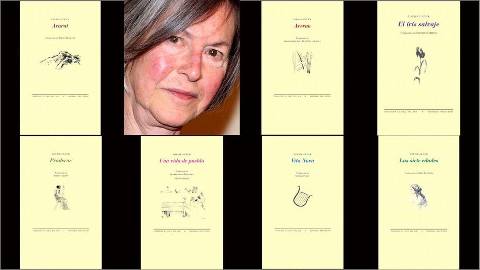Premio Nobel Louise Glück 20201113