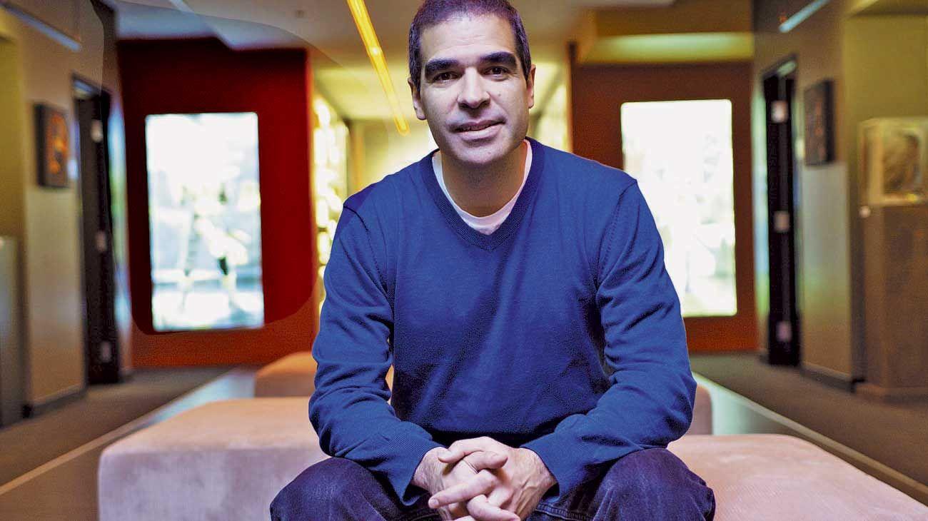 ÉXITO. Es uno de los responsables de una de las franquicias más populares de la industria gamer.