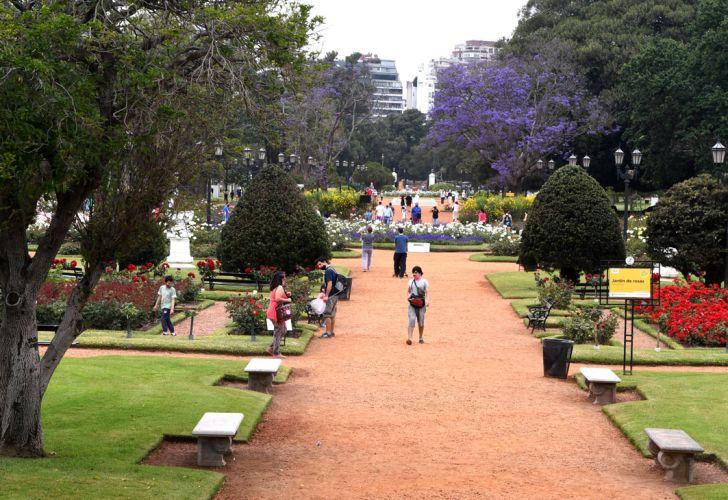 Buenos Aires florece  parte dos 20201114