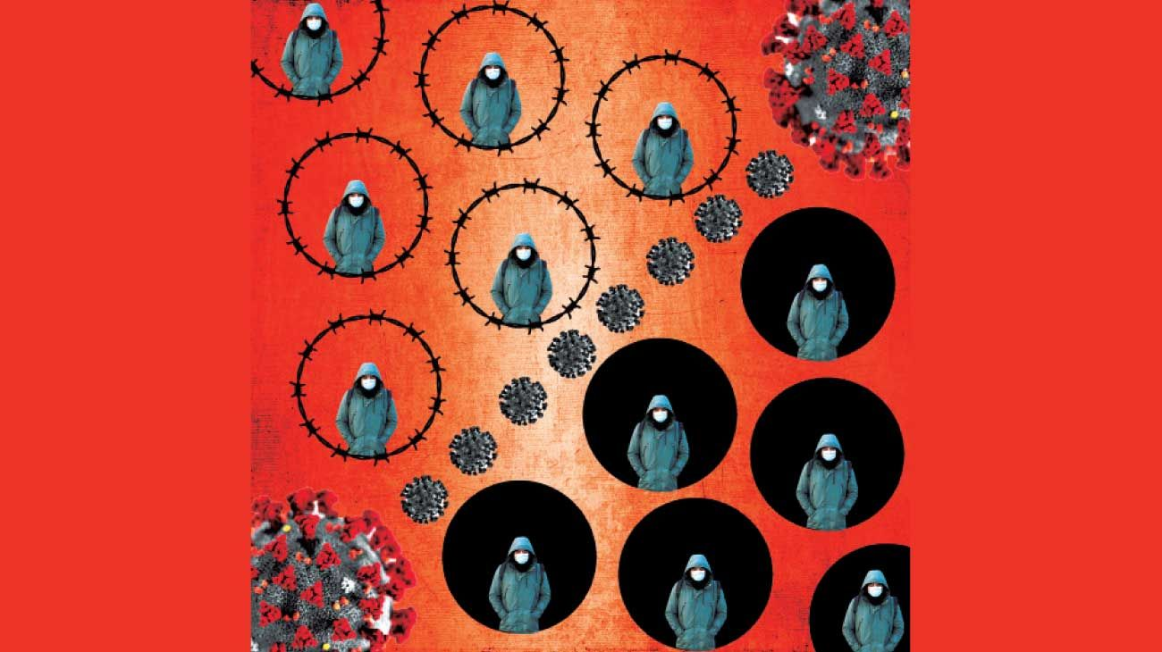 La ética en cuarentena. El filósofo Daniel Loewe analiza los desafíos éticos que plantea frenar los contagios con medidas que recortan y afectan muchos de los derechos individuales.