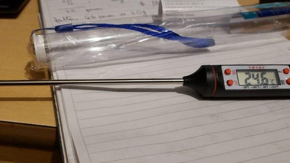 Kits de laboratorios UNTREF