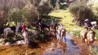 Verano 2021: a caballo por la provincia de Buenos Aires