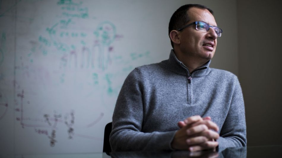 Inside A Moderna Therapeutics Lab As $5 Billion Startup Made Cancer Vaccine For One