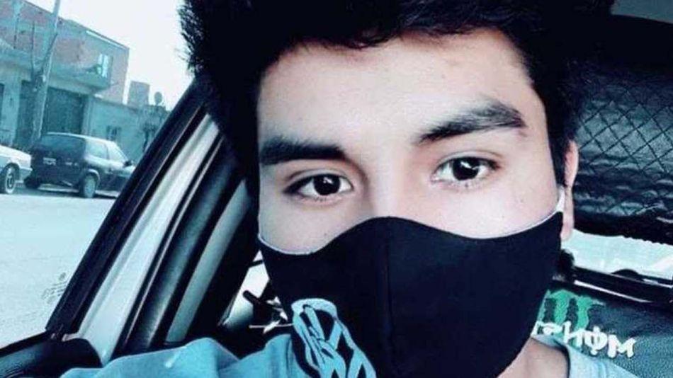 Gabriel Orellana presunto asesino de Lía vázquez 2020116