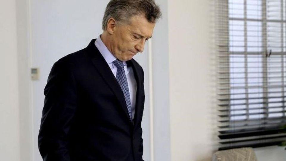 Martín Guzmán al estilo Mauricio Macri
