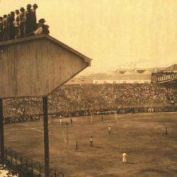 Así se ve el estadio de Boca Juniors desde un dron.