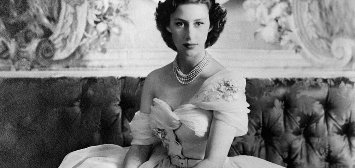 Princesa Margarita: se conoció su exclusiva rutina de belleza