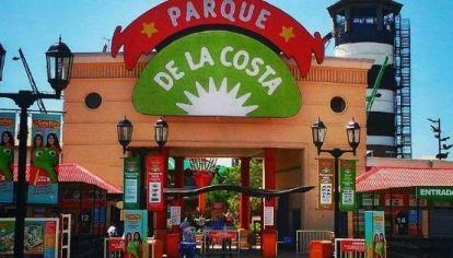 Parque de la Costa en crisis