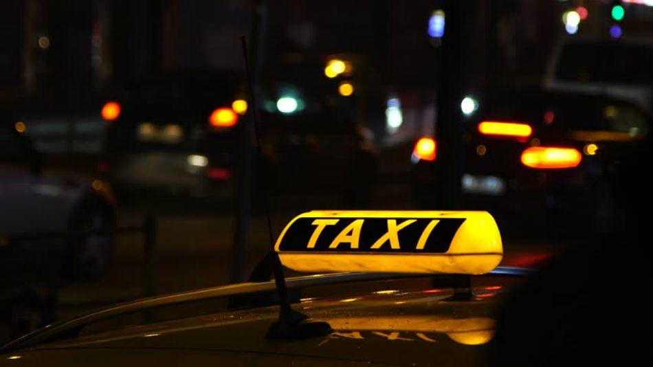 Archivo. El estremecedor relato de la joven en Rosario al subir a un taxi.