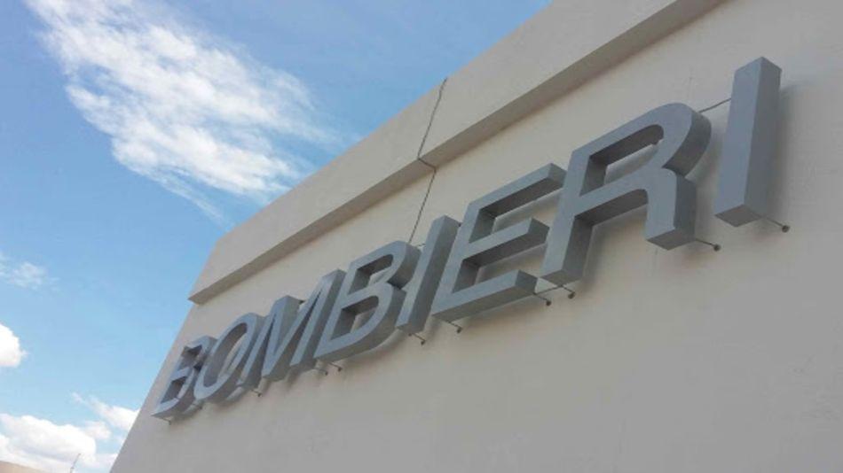 Empresa Bombieri