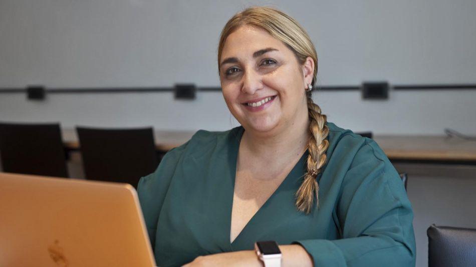 Mujer emprendedora 20201117