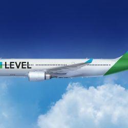 La aerolínea low cost Level volverá a unir Ezeiza con Barcelona a partir de diciembre.