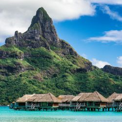 InterContinental Bora Bora Resort & Thalasso Spa (Bora Bora, Polinesia Francesa),