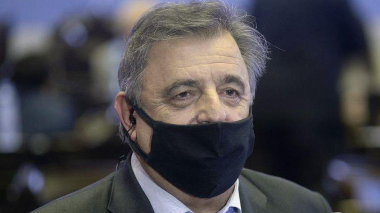 Mario Negri.