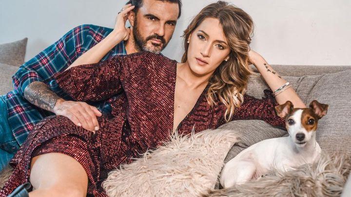 Mica Viciconte reveló por qué no se quiere casar con Fabián Cubero