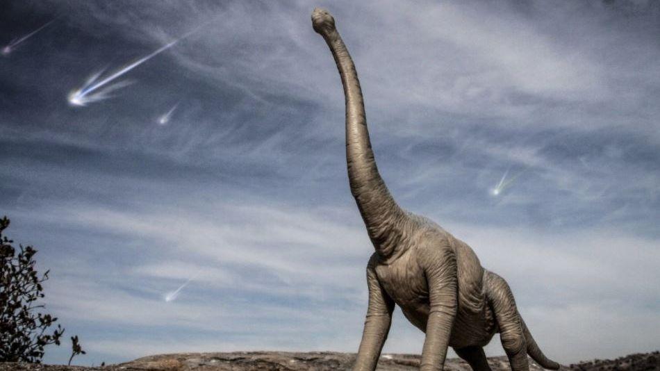 Dinosaurios del Cretácico Superior