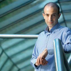 Yuval Harari | Foto:Cedoc