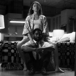 Zendaya será la protagonista de la nueva apuesta de Netflix Malcom& Marie