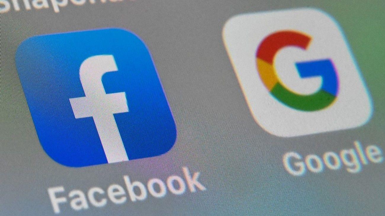 La red social Facebook etiquetó y eliminó publicaciones con información errónea sobre el COVID-19