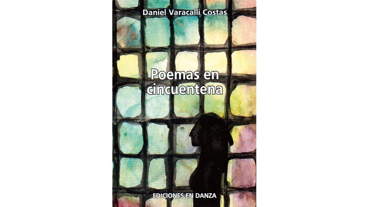 Poemas en cincuentena | Foto:Cedoc