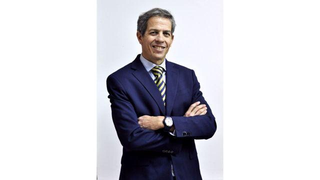 Dr. Martin Maillo