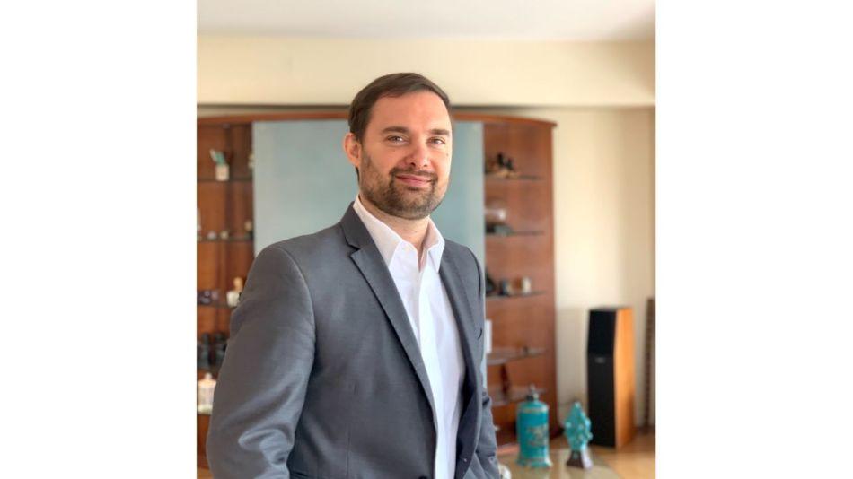 Sergio Rotondo