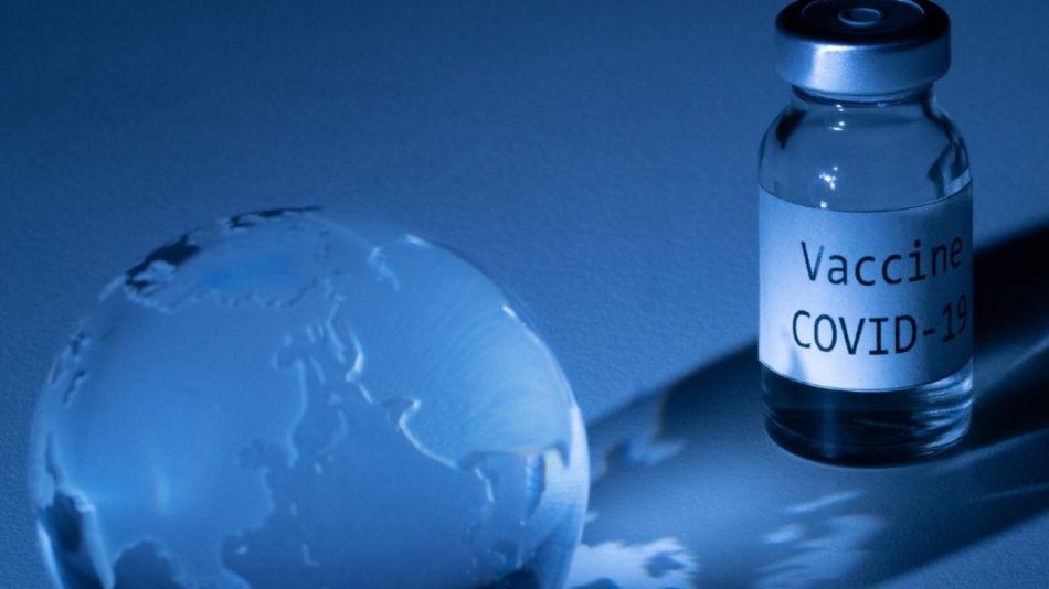 Vacuna contra COVID-19 en el mundo