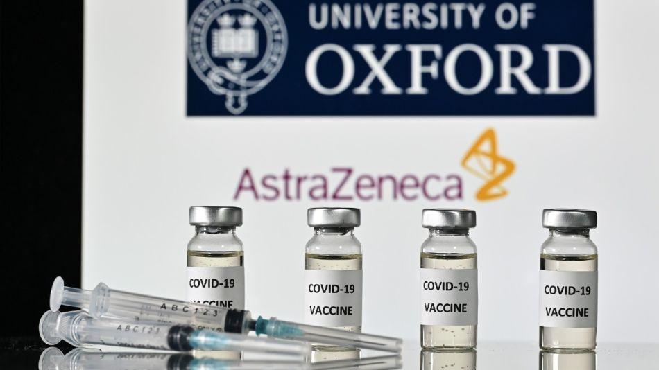 Vacuna de Oxford y Astrazeneca