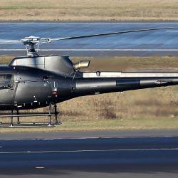La aeronave Aerospatiale 350B3 Ecureuil, cuya matrícula es LV-FQN ingreso al país en el año 2015 con el número de serie 7713 y es considerada una de las más seguras del mundo.