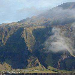 La flamante área de protección abarca 687.000 kilómetros cuadrados.