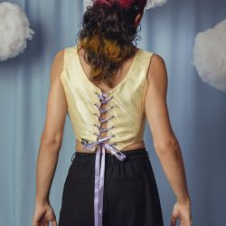 Camila Maldonado by Mafe Espitia