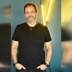 Diego Guebel, el ganador de la TV en 2020 | Foto:Gentileza Capit