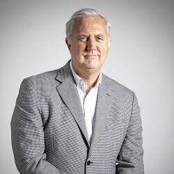 Eduardo Fracchia, economista   Foto:Eduardo Fracchia