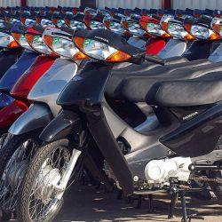 Motos: un sector que aceleró durante la cuarentena   Foto:Cedoc