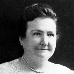 Médica argentina Cecilia Grierson