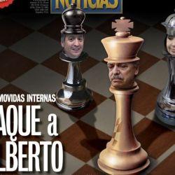Revista Noticias 20-11