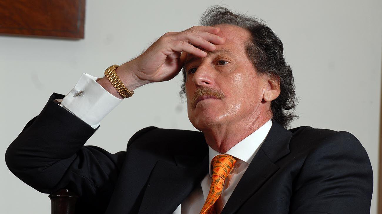 Jorge Brito, CEO del Banco Macro.
