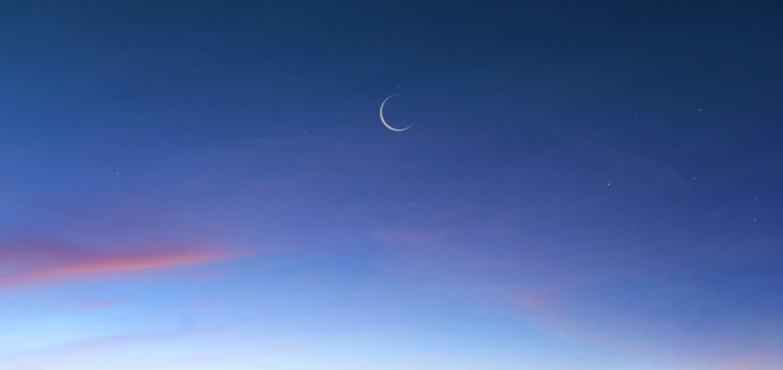 Luna de hoy en Acuario: así afecta a tu signo el 20 de noviembre