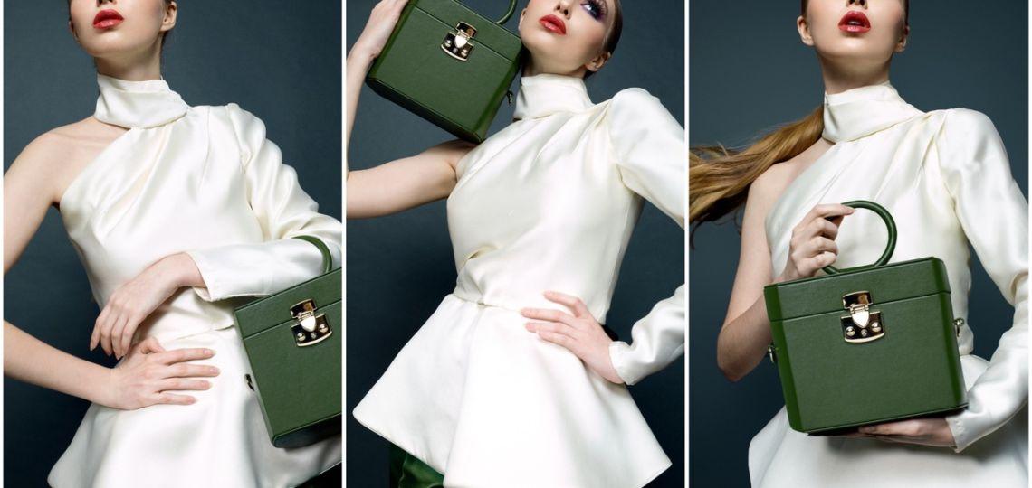 Victoria Paris, la marca mexicana de lujo sustentable que crea carteras con plantas de cactus