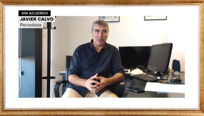Columna Calvo 20.11.2020