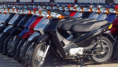 Los modelos de las motos que se puede comprar con estos créditos figuran en la Tienda BNA.