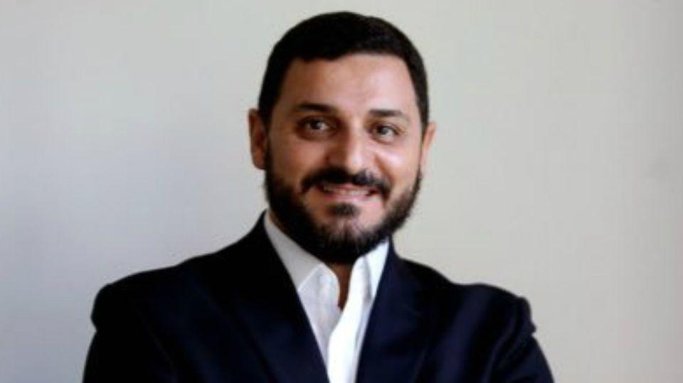 Hussein Kalout: