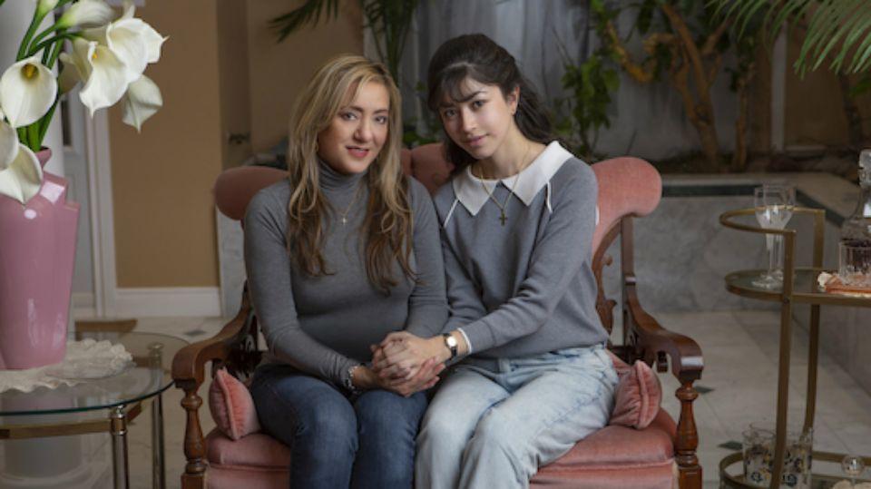 Lorena Bobbitt, 27 años después. La película sobre su historia.
