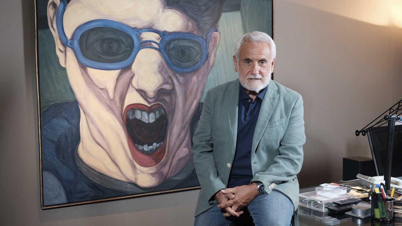 Enrique Pepe Albistur
