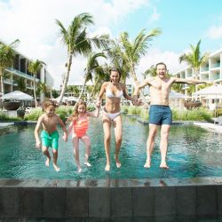 Las ofertas de Palladium Hotel Group para el BVlack Friday incluyen establecimientos en México, Rapública Dominicada, Jamaica y Brasil.