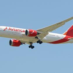 Avianca vuelve a unir Buenos Aires con destinos americanos en vuelos regulares.